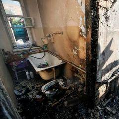 Знищені будинки та колони техніки: як виглядає життя в епіцентрі вибуху під Калинівкою (фото)
