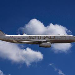 Пілот Etihad Airways помер під час рейсу