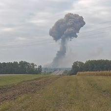 У Вінницькій мерії спростували інформацію про забруднення повітря хімікатами і радіацією