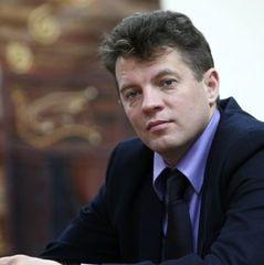 Польські журналісти закликали Росію звільнити українця Сущенка
