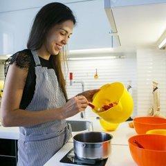 Харків'янка Дінара Касько, вразила світ своїми незвичайними кулінарними шедеврами (фото, відео)
