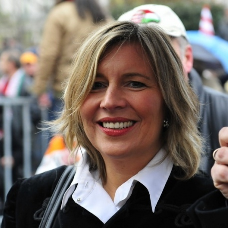 В Україну не пустили депутатку Європарламенту