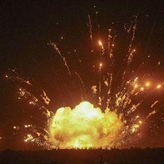 Вибухи боєприпасів в Калинівці: у Києві відкрили пункти допомоги для біженців (список)