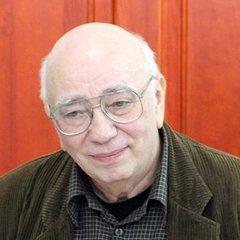 Помер український композитор Вадим Храпачов