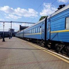 Омелян повідомив коли відновлять рух поїздів через Калинівку