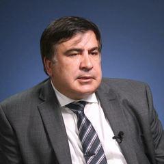 Саакашвілі розповів як школи у Грузії було переведено на грузинську мову навчання