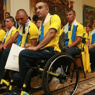 У НАТО присвятили відеоролик українцям на Іграх нескорених (відео)