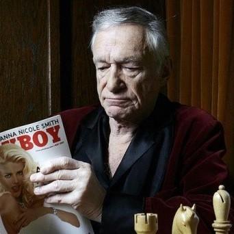 Помер засновник культового чоловічого журналу Playboy Г'ю Гефнер