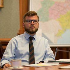 Кравцов про нічний експрес Одеса – Львів: «В нових вагонах враховані побажання пасажирів»