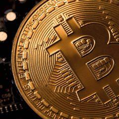 Bitcoin може знову розколотися