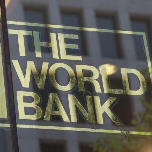 Україна планує залучити 1 мільярд доларів Світового банку