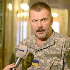 Юрій Береза: «Ймовірно, нам потрібен новий керівник Генштабу»