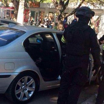В Одесі зловмисники напали з ножем на нацгвардійця та його друга: потерпілі у реанімації