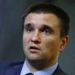 Клімкін поїде до Угорщини через скандал довкола українського закону «Про освіту»