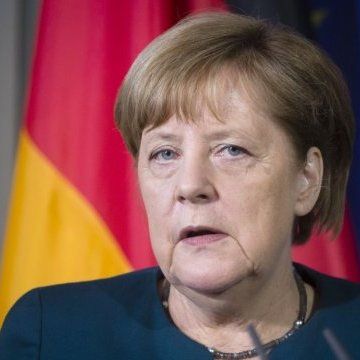Меркель не проти реформ у ЄС, але хоче обговорити деталі