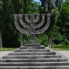 Сьогодні День пам'яті жертв Бабиного Яру