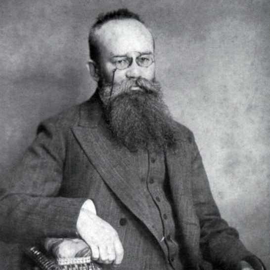 Цього дня народився Михайло Грушевський