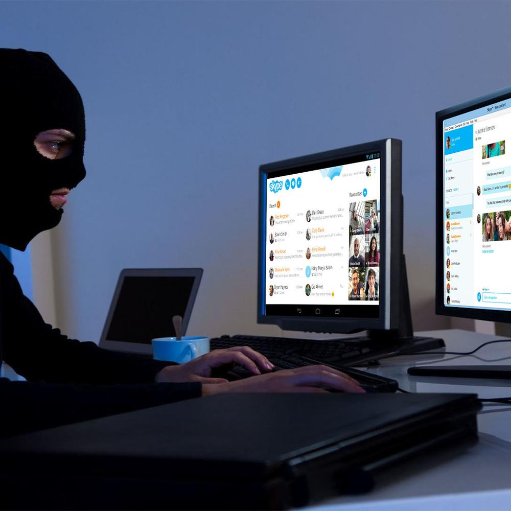 Кіберполіція просить громадян бути пильними через зростання активності смс-шахраїв