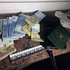 У київській маршрутці пасажири викрили кишенькових злодіїв