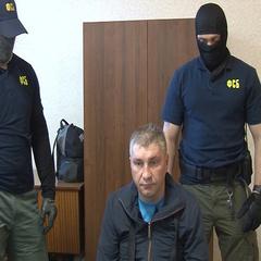 У РФ кажуть, що затриманий у Криму військовослужбовець зізнався у передачі інформації українській розвідці (відео)