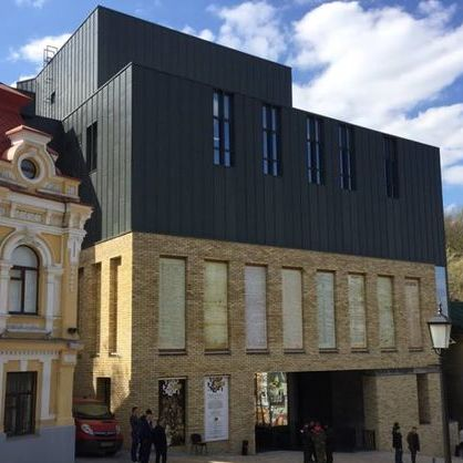 Скандальний театр на Подолі ввели в експлуатацію – ДАБІ