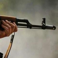 У Росії військовий розстріляв товаришів зі служби і втік із зброєю
