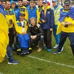 Збірна України завоювала четверте золото на «Іграх нескорених»