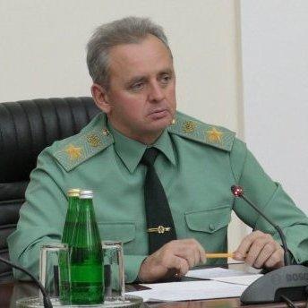 Муженко озвучив хорошу новину стосовно надання Україні зброї з боку США