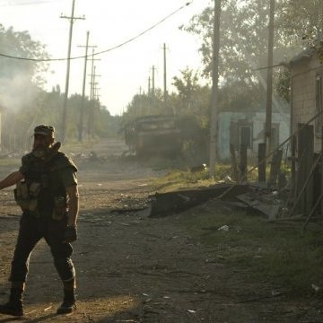 Доба в АТО: четверо українських воїнів зазнали поранень