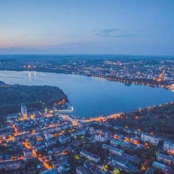 Один з начальників поліції Тернополя отримав земельну ділянку в місті за 1 гривню