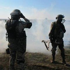 З початку доби бойовики 3 рази обстрілювали українські позиції, - штаб
