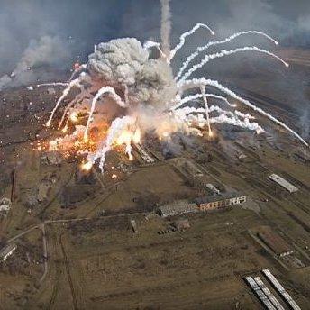 Генпрокуратура завершила розслідування вибухів у Сватовому та Балаклії