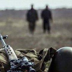 За минулу добу один український військовослужбовець загинув на території зони АТО