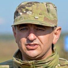 Матіос стверджує, що на Донбасі перебувають війська РФ, які дорівнюють силам майже всіх країн НАТО