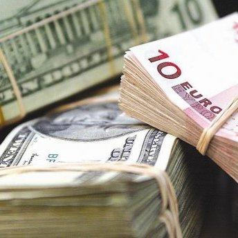 Курс валют на 2 жовтня