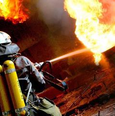 У Запоріжжі сталася пожежа у хостелі, є загиблі
