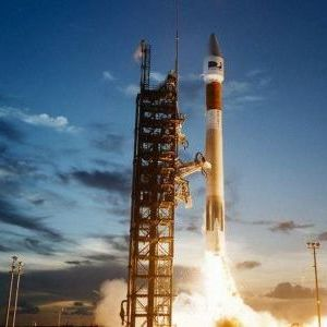 У листопаді планується запуск трьох ракет у розробці яких приймала участь Україна