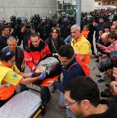 Поліція Каталонії повідомила про смерть 3 осіб в Барселоні, розпочато слідство