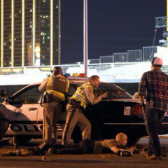 Стрілянина у Лас-Вегасі: двоє загиблих, 24 поранених (фото)