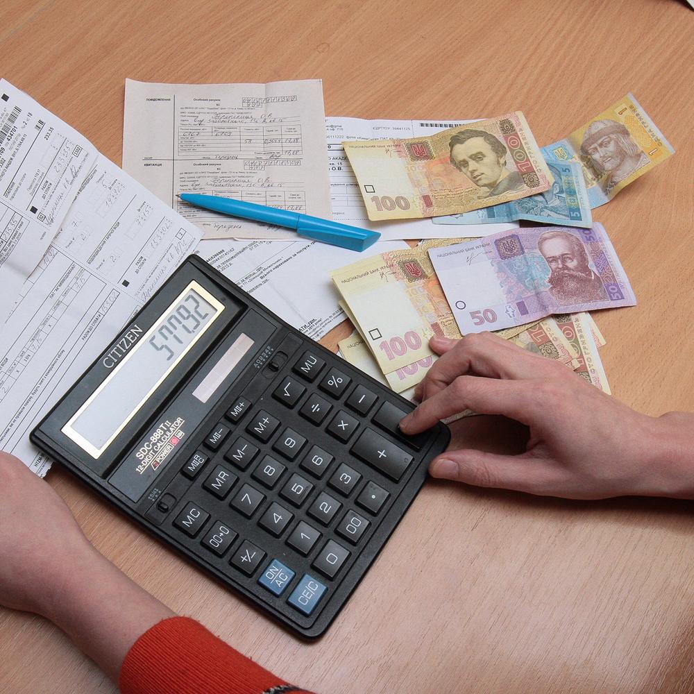 У Кабміні прогнозують зростання комунальних тарифів на 20%