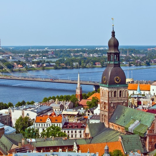 У Ризі відбудеться фестиваль українського кіно