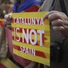 В Євросоюзі відреагували на каталонський референдум про незалежність