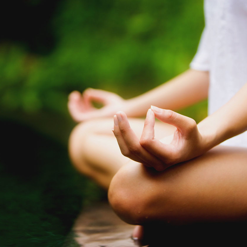 Медитація може забезпечити захист від смертельно небезпечного розладу