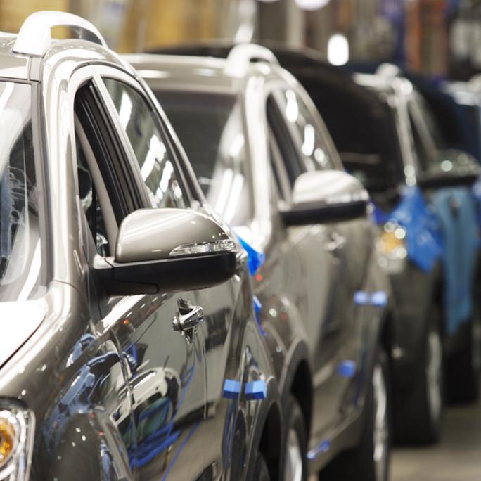В уряді назвали ставки ввізних мит на авто з ЄС 2018 року