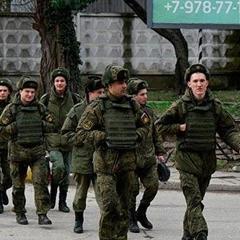 Росія хоче призвати до армії понад 2 тисячі мешканців анексованого Криму