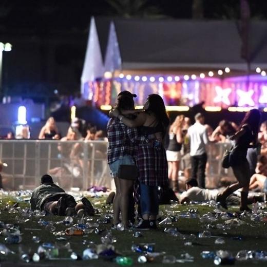 Стрілянина у Лас-Вегасі: відповідальність взяла на себе ІДІЛ