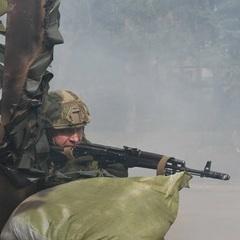 З початку доби незаконні збройні формування дев'ять разів порушили перемир'я, - штаб АТО