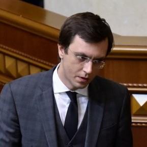 Омелян: В Україні мусять з'явитися конкуренти «Укрзалізниці»