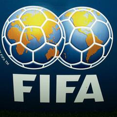 ФІФА оштрафувала Україну за поведінку вболівальників