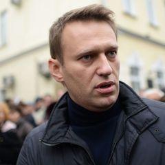 Навального заарештували на 20 діб за заклики виходити на акції